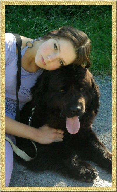 Calypso et moi