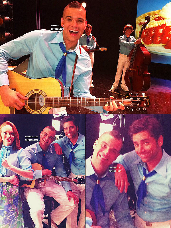 Stills de l'épisode quinze de la saison deux de Glee intitulé « Sexy » et qui sera diffusé le 08/03/2011.