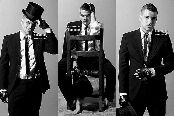 Découvre un photoshoot réaliser pendant l'année 2010 pour le magazine « Flaunt ». Donne ton avis !