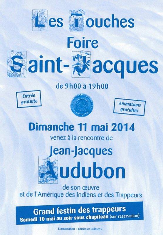 Les Touches (44) 11 mai 2014
