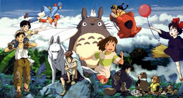 [Test 1]Quel personnage de Ghibli êtes-vous ? 2977809535_1_33_zwYxEHrj