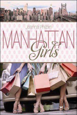 Manhattan girls De joanna philbin