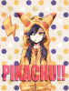 Tsurugi en pikachu *w*