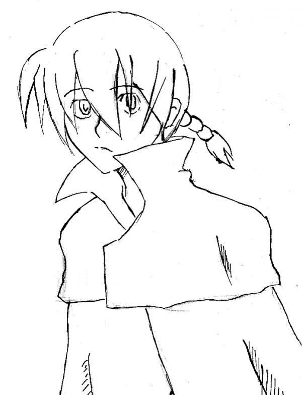 Mes dessin sont nul ...