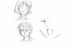 Les Ptits Croquis - Training Characters