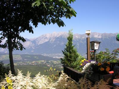 Tyrol juillet 2007