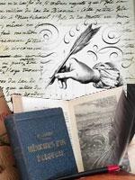 """Un peu de poésie : """"Tristesse"""" d'Alfred de Musset"""