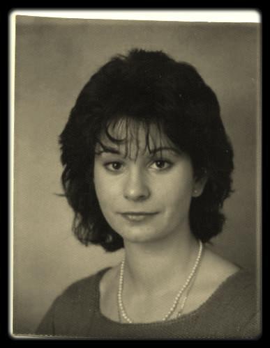 Kathy en 1987