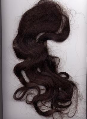 Nostalgie : les cheveux de Kathy, coupés en 1976 selon sa volonté !