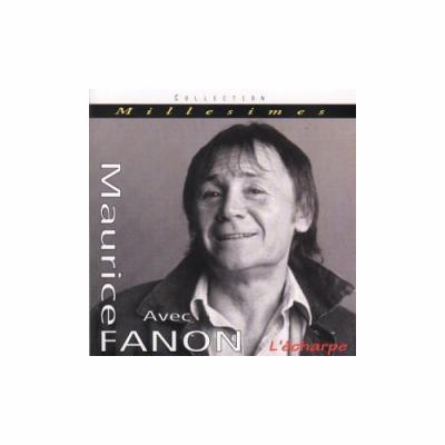 """""""L'écharpe"""" très belle chanson de Maurice Fanon"""