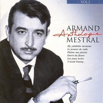 Un peu de poésie... avec Armand Mestral