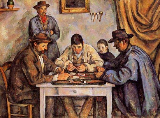 Hommage à Paul Cézanne (2)