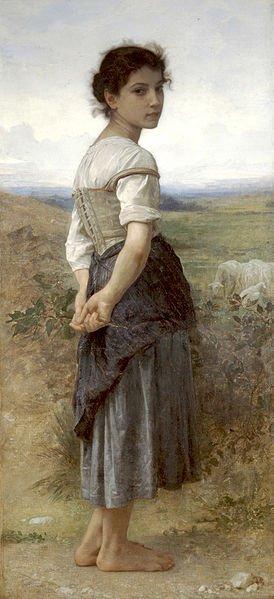 La vie paysanne en peinture