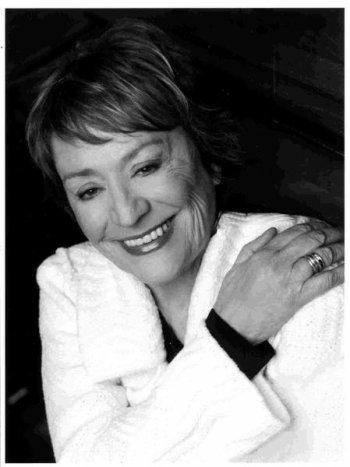 Hommage à Annie Girardot et Jane Russel