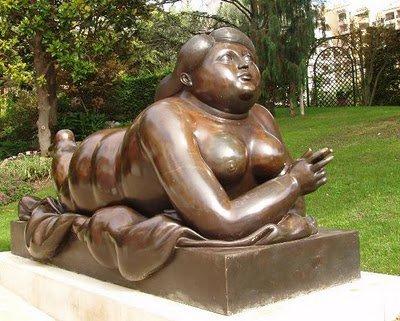 Fernand Botero