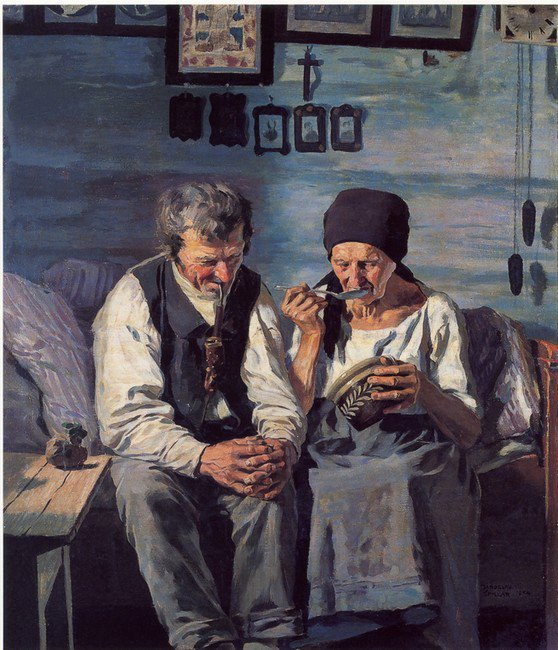 Jaroslav Spillar   (1869-1917)
