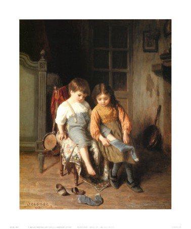 Paul Seignac    (1826-1904)