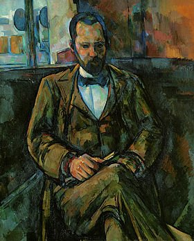 Ambroise Vollard   (1866-1939)  Marchand d'art