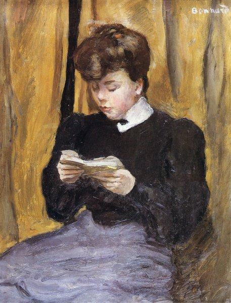 Pierre Bonnard    (1867-1947)   mort le 23 janvier 1947