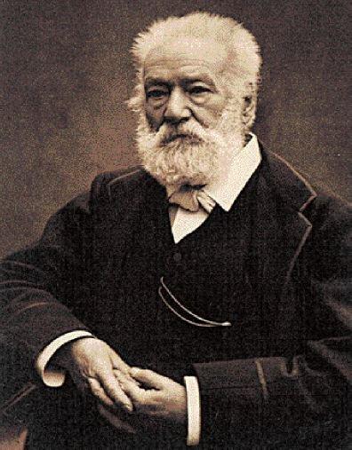 Un peu de poésie... avec Victor Hugo né le 26 février 1802     (1802-1885)
