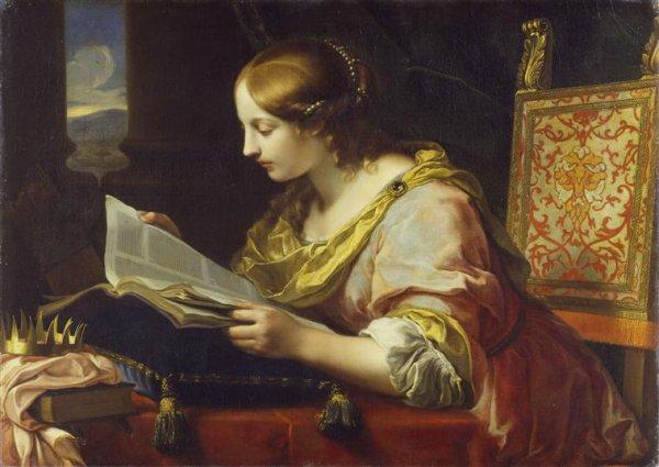 La lecture en peinture