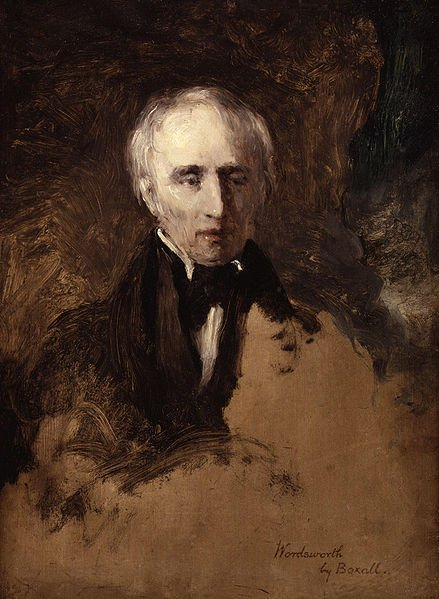 Un peu de poésie... avec William Wordsworth     (1770-1850)