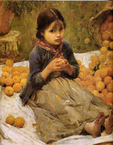 John William Waterhouse     (6 avril 1849 - 10 février 1917)