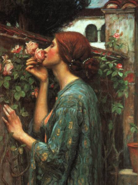 John William Waterhouse     (6 avril 1849 - 10 février 1917)