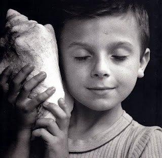 Hommage à Edouard Boubat né le 13 septembre 1923   (1923-1999)