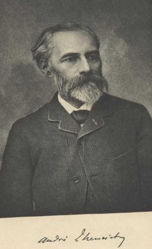 Un peu de poésie.... avec André Theuriet  (1833-1907)