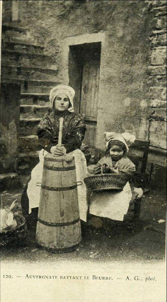 15 octobre : c'est aussi la Journée Internationale de la Femme rurale