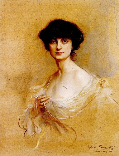 Un peu de poésie avec..... Anna de Noailles   (1876-1933)