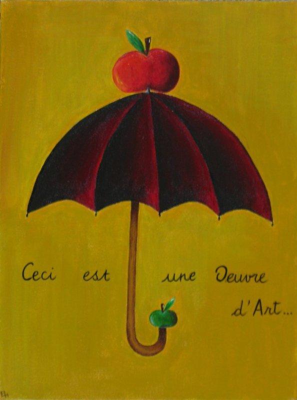 René Magritte né le 21 novembre 1898    (1898-1967)