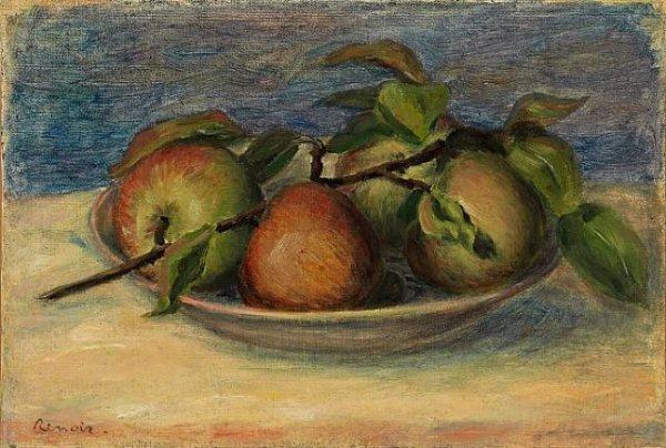 Ceux De Chez Nous - Sacha Guitry - Auguste Renoir