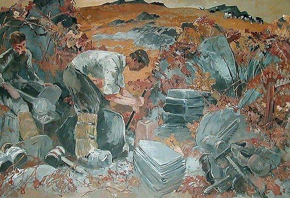 Mathurin Méheut     (1882-1958)