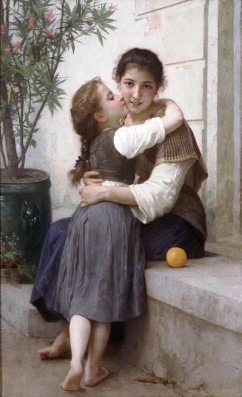 "21 janvier ""Hug Day""   Journée des câlins"