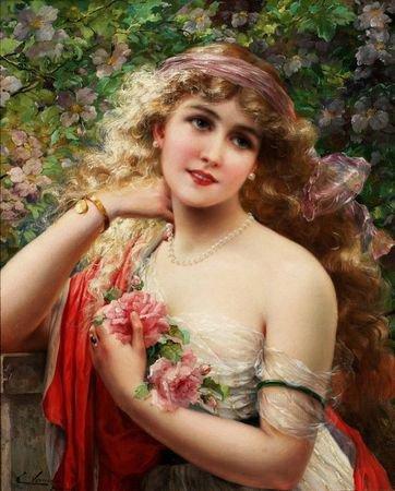 Un peu de poésie... avec Théodore de Banville   (1823-1891)
