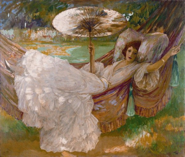 Un peu de poésie... avec José-Maria de Heredia   (1842-1905)