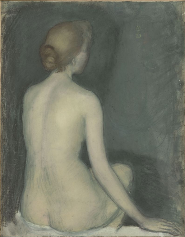 Maurice Denis  (1870-1943)