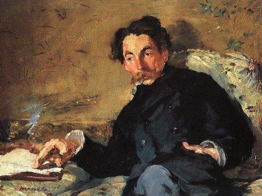 Un peu de poésie... avec Stéphane Mallarmé   (1842-1898)