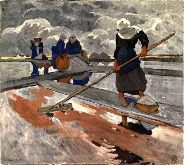 21 novembre = Journée Mondiale des pêcheurs et des travailleurs de la mer