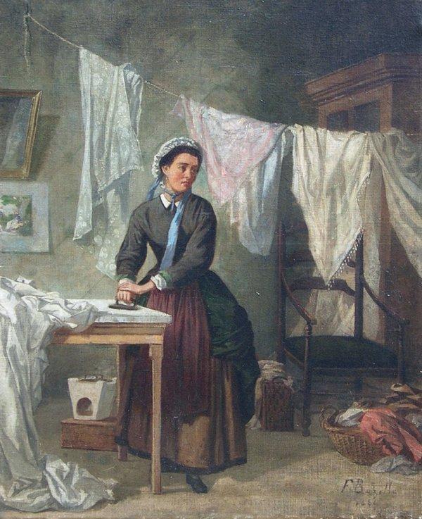 Hommage à Frédéric Bazille décédé le 28 novembre 1870   (1841-1870)