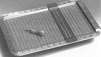 Hommage à Louis Braille né le 4 janvier 1809 - mort le 6 janvier 1852