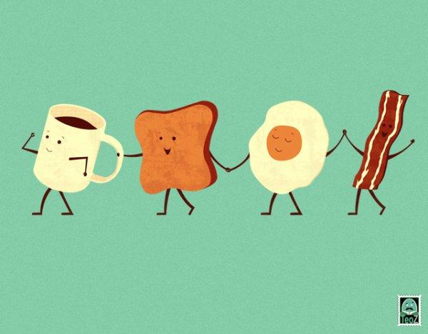 Avez-vous pris votre petit déjeuner ?