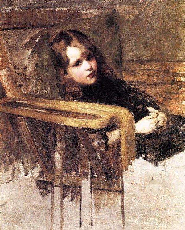 John William Waterhouse   né le 6 avril 1849   (1849-1917)