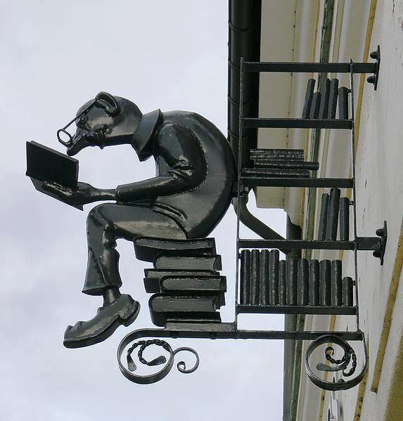 23 avril = Journée Mondiale du livre et du droit d'auteur