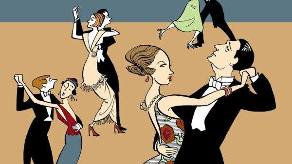 29 avril = Journée internationale de la Danse