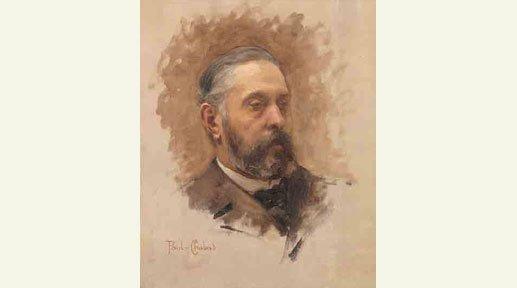 Un peu de poésie... avec  Sully Prudhomme   (1839-1907)