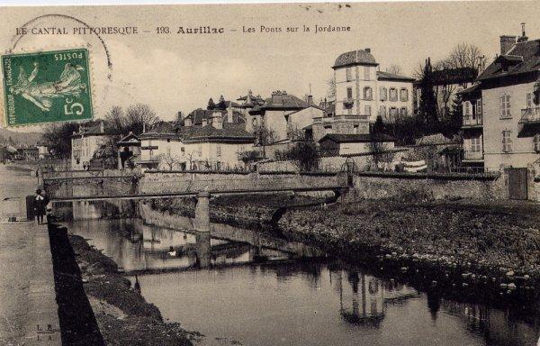 """Extrait de ma collection de cartes postales anciennes """"Nature"""" Rivières"""