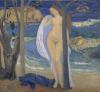 Aristide Maillol   (1861-1944)   artiste peintre et sculpteur